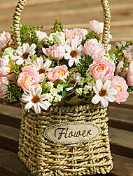Hi-Q 1Pc Decorative Flower Others Wedding Home Table Decoration Artificial Flowers