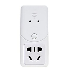 WIFI Smart Home Socket APP Wireless Alarm Host