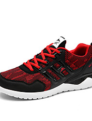 Men's Casual Sneakers Breathable Running Athletics
