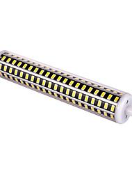 20W R7S Encastrée Moderne 160 SMD 5733 2000 lm Blanc Chaud / Blanc Froid Décorative AC 85-265 / AC 100-240 / AC 110-130 V 1 pièce