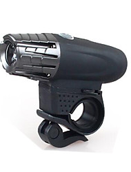 Bike Lights / Front Bike Light LED - Cycling Waterproof / Rechargeable / Small Size / Night Vision / Easy Carrying / WirelessLithium
