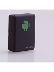 Android Mini A8 Mini GPS Locator Locator Tracking Anti Lost Personal Monitor / Pickup
