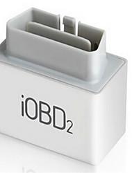 Bluetooth OBD2 неисправность автомобиля компьютерное тестирование инструмент совместим с ELM327