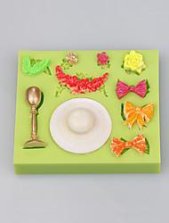 1 CuissonNouvelle arrivee / Grosses soldes / Cake Decorating / Bricolage / Baking Outil / Haute qualité / Mode / Papier à cuire /
