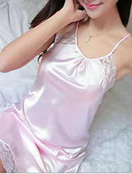 Damen Pyjama - Seide / Eis-Seide