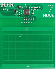 Hover - Hand Gesture and Touch Sensor Development Kit