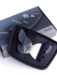 sacré trésor plat papillon téléphone mobile véhicule support plat débris de glissement multifonctionnel plateau de rangement