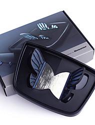 Sacred Treasure Dish Butterfly Mobile Phone Flat Bracket Vehicle Multifunctional Slip Debris Storage Tray