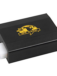 Vehicle GPS Locator Car Anti-Theft Tracking Remote Monitoring Off The History Of Electric Power TK103-2 Track Playback