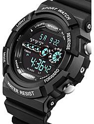 Da uomo / Da coppia Orologio sportivo / Orologio militare / Smart watch / Orologio alla moda / Orologio da polsoDigitale / Quarzo