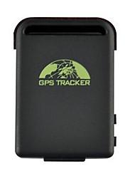 localizador de carro GPS Tracker tk102b