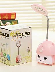Plástico-Lámparas de Escritorio-LED-Moderno/ Contemporáneo