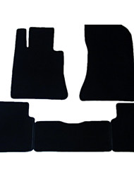 для PORSCHE CAYENNE роскошный черный ковер