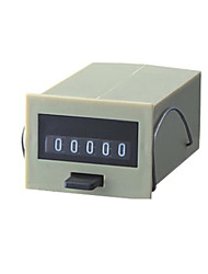 Electronic counter(Counting Speed 20 Times / Sec)