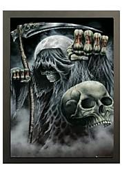 3D Lenticular Arts Reaper Love