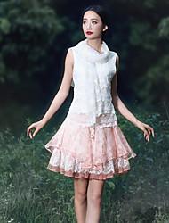 Mujer Faldas
