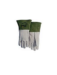 (Note Size 10)Electric Welding Gloves