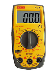 Digital multimeter digital multimeter
