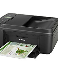 Color Ink Jet Printer