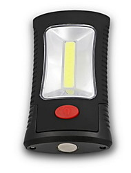 Multifunction LED Work Light Flashlight Outdoor Lighting 3 X AAA Batteries (Not Included)