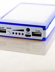 PCB bordo di energia solare HTY-808 box per hard disk
