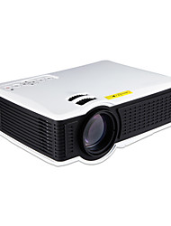 Owlenz® SD50 standard LCD Home Theater Projector WVGA (800x480) 1000lm LED