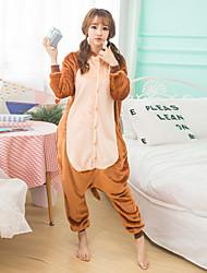 Unisex Pyjama - Kaschmir / Polyester
