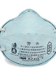 Acid Gas And Particulate Dust Protection Mask(20/Pack)