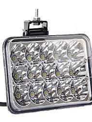 Led Work Lights 5 Inch Side Truck Headlights Off-Road Vehicles Ship Excavator Led Car Headlamps Lights