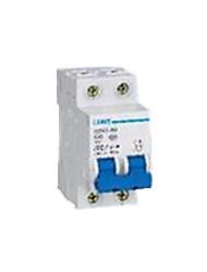 Dz47-60 2P C1 Household Circuit Breaker
