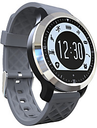 Bozlun F69 Smart BraceletWater Resistant/Waterproof / Long Standby / Pedometers / Health Care / Heart Rate Monitor