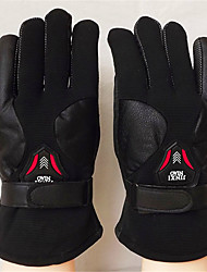 Cold Warm Electric Motorcycle Riding Bicycle Glove