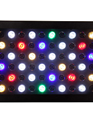Reef Aquarium LED Lights, Dimmable 300W LED Aquarium Lighting Full Spectrum for Fish Tank/ Coral Reef Growing