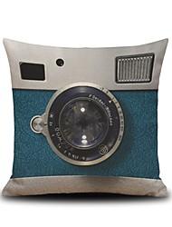 1PC Household Articles Back Cushion Novelty Originality Fashionable Novelty Single Pillow Case