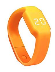USB Wristband Intelligent Sports Watch Sports Bracelet Health Bracelet Sport Pedometer