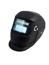 Solar auto darkening welding helmet No batteries (Note high-grade auto-darkening mask)