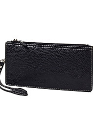 Men PU Casual Wallet