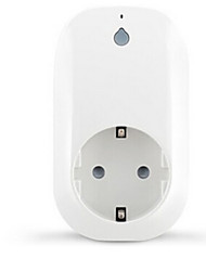 WIFI Socket Smart Home Remote Control Socket GS FCC CE Certified Timer Socket