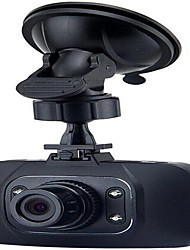 Allwinner novatek 720p DVR para Carro 2.7 Polegadas Tela Câmera Automotiva