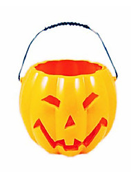 1PC Halloween is Decorated Pumpkin Small Night Light  Glowing Pumpkin  Halloween Pumpkin Light