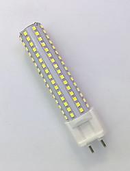 1pcs g12 15w 144pcs luz milho AC100-240V 2835 SMD LED 1050lm 3000k-7000k Branco / quentes naturais