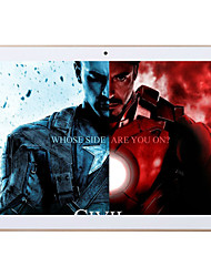 10.1 Android5.1 3G Phone Tablet 1280*800 IPS (MTK6592 Octa Core GPS FM BT WiFi RAM 2G/ROM 32GDual SIM)