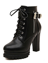Women's Boots Spring / Summer / Fall / WinterHeels / Platform / Bootie / Gladiator / Basic Pump / Comfort