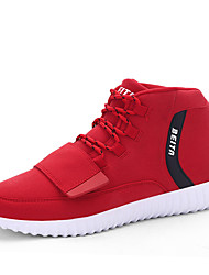 Men Sneakers Ankle boots