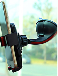 Car Mobile Phone Support / Auto Navigation Support / Suction Cup Creative Vehicle Mobile Phone Support