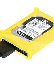 Pegatron Force Thai Si1102 Start To 2.5 2.5 Sata Hard Drive Converter Drive Line Hard Disk Box Random Color