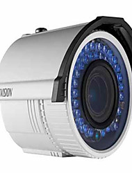 Hikvision DS-2CD2610FWD-I Far Infrared Tube Type Network Camera CMOS/1.3MP/ICR IP Camera