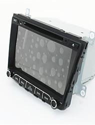 современный 8-дюймовый ix25 автомобильный DVD GPS-навигации для одной машины