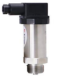 difusão compacta 4-20ma sensor de pressão de silício