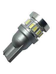 2pcs 20w 2006-2013 ano tt Q7 Q5 conduziu a lâmpada da placa de licença conduziu a lâmpada largura LED lâmpada de leitura